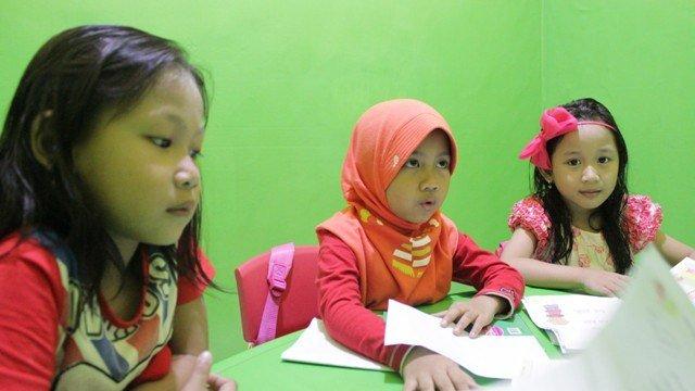 kursus baca tulis hitung BIBA Tangerang